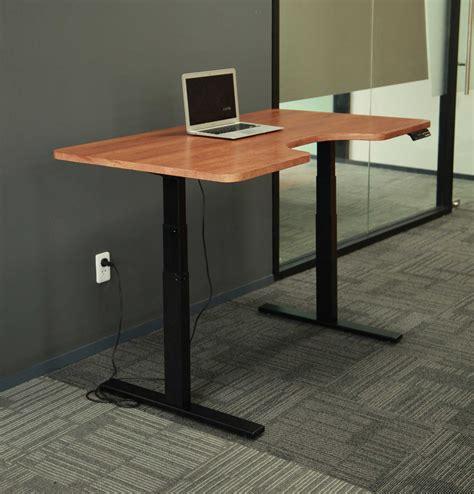 autonomous standing desk autonomous desk the awesomer