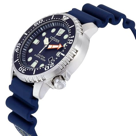 citizen promaster diver review automatic watches for