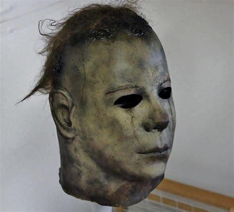 Masker Go michael myers mask 2018 masks for acne