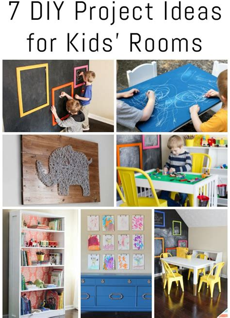 diy projects for toddlers room kid stuff archives erin spain