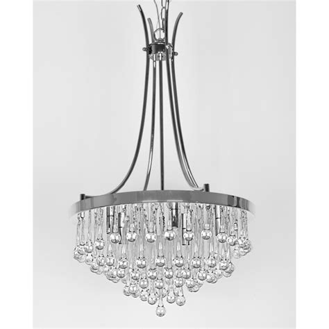 Dining Room Mesmerizing Chandelier Crystals For Home Chandelier For Home