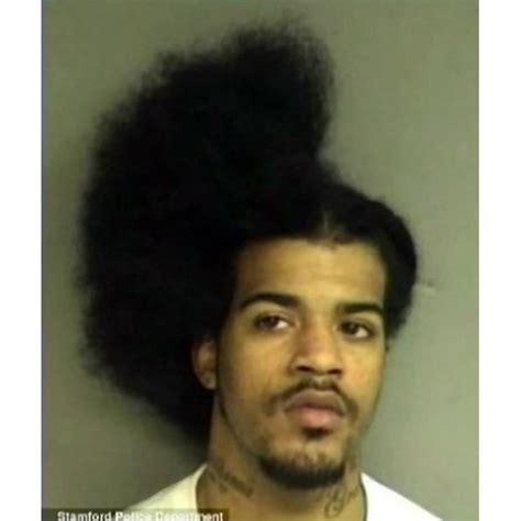 police hair styles criminal hairstyles mugshots or police booking photos of