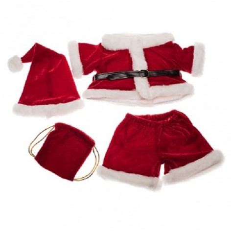 santa costumes vermont teddy bears and vermont on pinterest