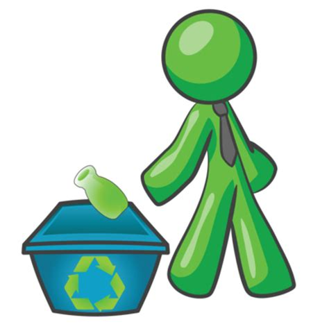 L Recycling by Starting A Home Recycling Plan Paperblog