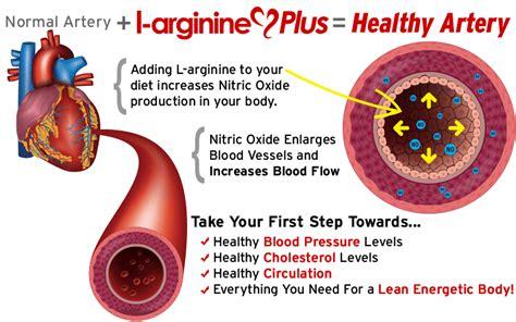 Uses Of L by L Arginine Benefits Learn More About L Arginine