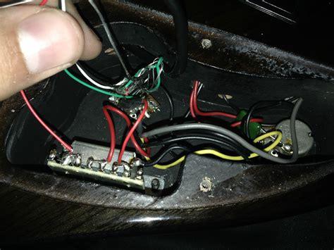 dimarzio 7 string wiring diagram wiring diagram schemes