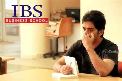 Ibs Mba College by Does Your Mba College Justify Your Investment