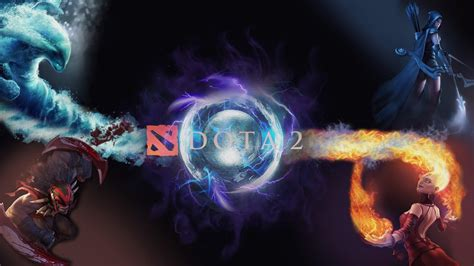 dota  wallpaper hd