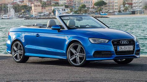 audi  cabriolet  review carsguide