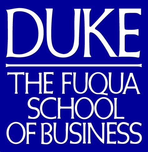 Duke Application Mba by Business School Admissions Mba Admission