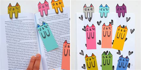 how to pattern your idea how to make bookmarks