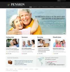 retirement planning template retirement planning website template 26786