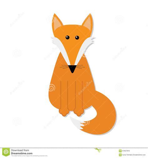imagenes en movimiento de zorros zorro personaje de dibujos animados lindo colecci 243 n del