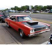 1969 Dodge Coronet Super Bee 500 And Other Models  Cars