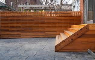 Modern Fence Wood Fence Designs Idea For Your Inspiration