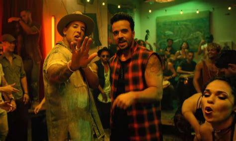 despacito quiero respirar despacito is now the most streamed song of all time
