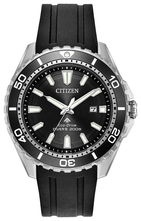 citizens dive watches promaster diver s eco drive black diver citizen