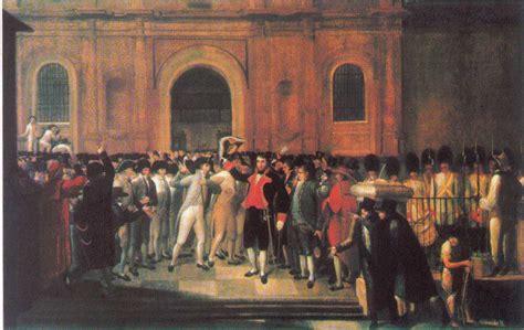 imagenes historicas de venezuela el selv 225 tico 19 de abril de 1810 proclamaci 243 n de la