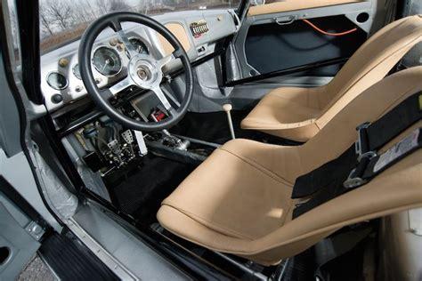 outlaw porsche interior porsche 356 pre a emory special coupe car profile