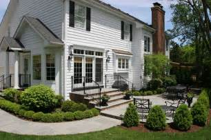 white colonial homes white colonial house traditional exterior chicago by normandy remodeling