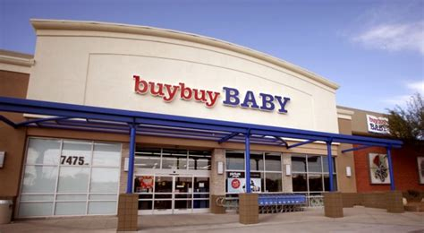 foothills mall gets buy buy baby in tucson tucson