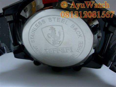 Box Kancing Esprit jam tangan pria tenaga kinetik terbaru jam