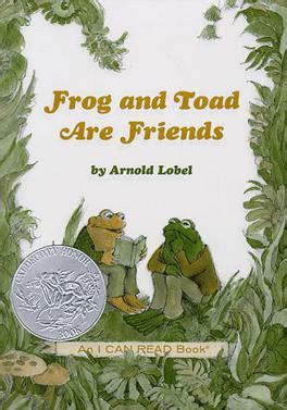 and all friends books frog and toad