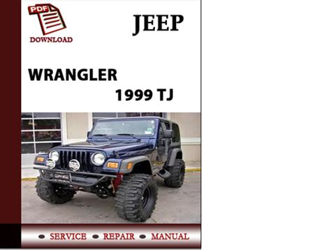 books about how cars work 1999 jeep grand cherokee electronic throttle control service manual work repair manual 1999 jeep wrangler service manual book repair manual 1998