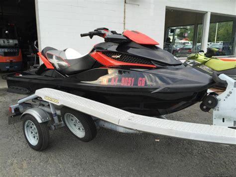 do sea doo boats have reverse sea doo rxtx boats for sale