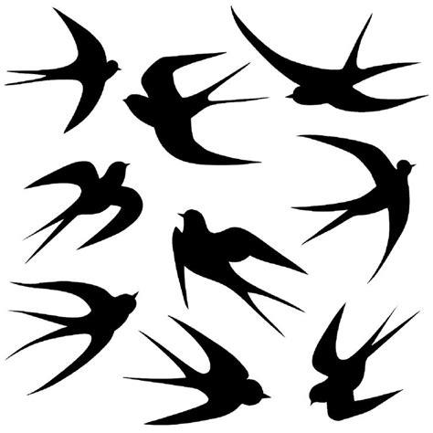 tatuaggi con rondini e fiori oltre 25 fantastiche idee su tatuaggi con rondini su