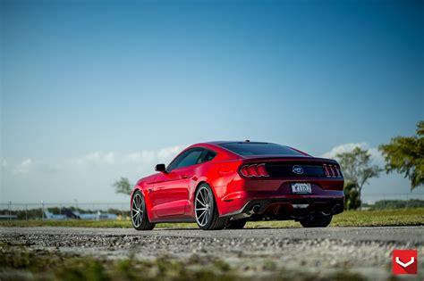 50th anniversary mustang wheels vossen ford mustang gt 50th anniversary mppsociety
