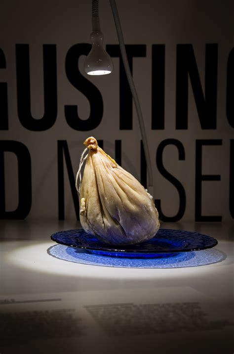 disgusting food museum    worlds  disgusting