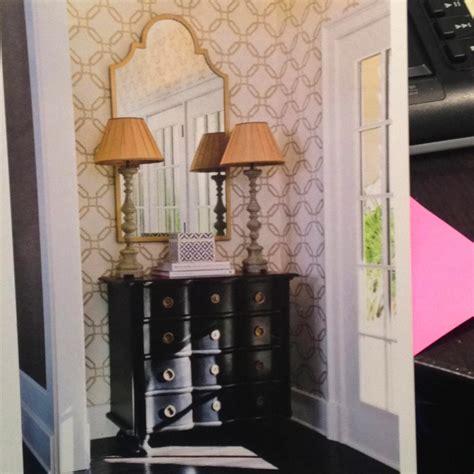 Foyer Wallpaper Ideas by Wallpaper For Small Foyer Wallpapersafari