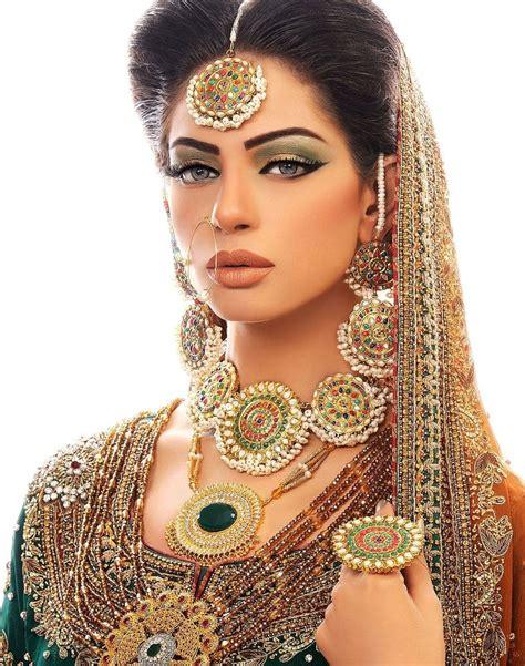 Makeup Bridal new south asian bridal makeup for 2016 just bridal
