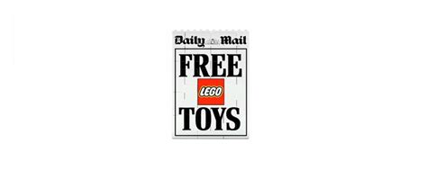 Lego Giveaway - daily mail brick fanatics newhairstylesformen2014 com