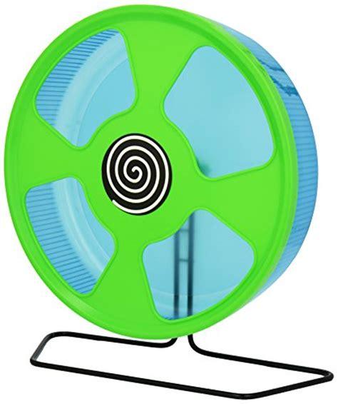 hamster wheel trixie plastic large hamster wheel 28cm