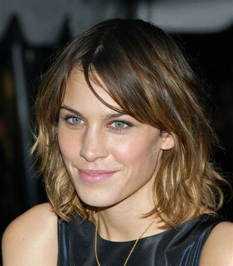 medium ombre haircuts image gallery ombre medium hairstyles