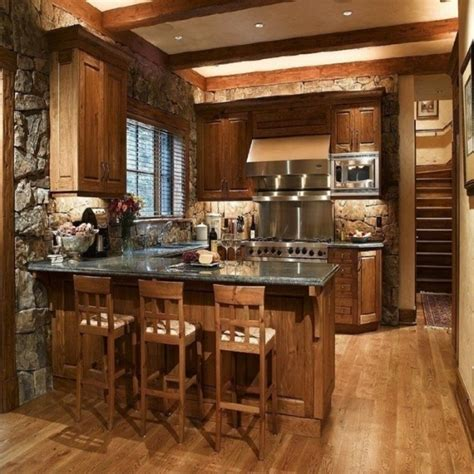 kitchen ideas on pinterest beautiful best 25 small rustic kitchens ideas on pinterest