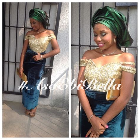 ww com asoebibella bellanaija weddings presents asoebibella vol 17