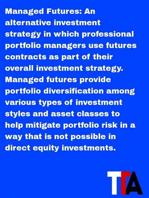 stanley minimum investment alternative investment alternative investment types