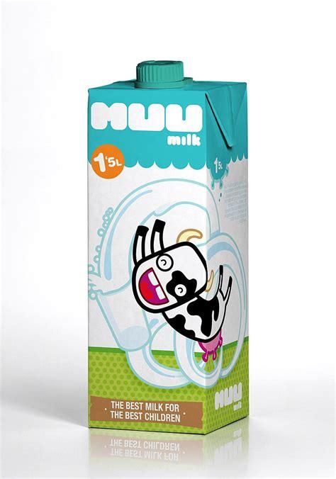 design milk pinterest muu milk crazy cow cool impdo packaging dairy just