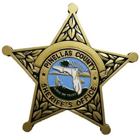 Pinellas Sheriff S Office by Criminal Attorney St Petersburg Morris Firm