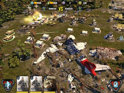 layout game of war war commander rogue assault android apps on google play