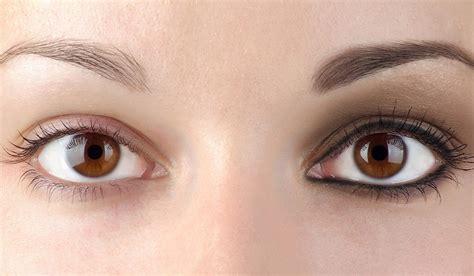 imagenes ojos seductores trucos de maquillaje para conseguir unos ojos m 225 s grandes