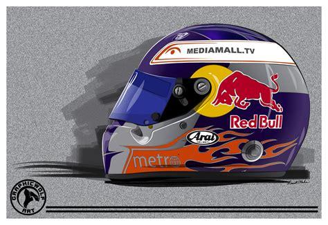 Helm Sticker Red Bull by Pin Redbull Sticker Helmet On Pinterest