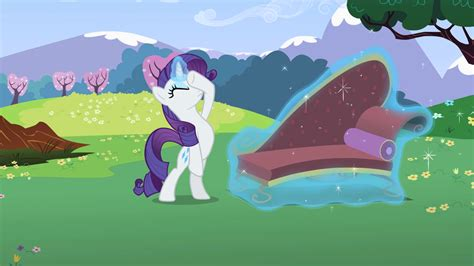 my little pony sofa image rarity dramatic sofa time again s2e3 png my