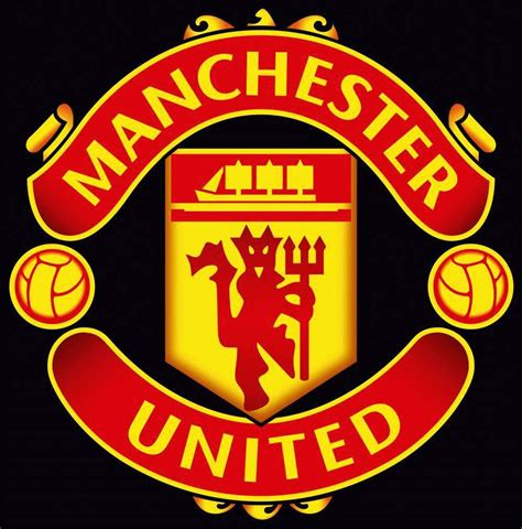 Custom Manchester United Logo logo logo manchester united