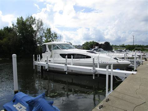 sea ray boats for sale in michigan sea ray 40 motor yacht boats for sale in michigan city