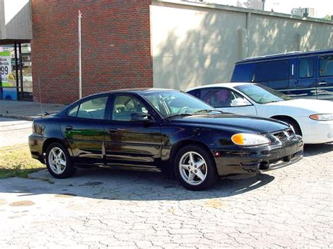 Pontiac Grand Am 99 by 1999 Pontiac Grand Am Autos Post