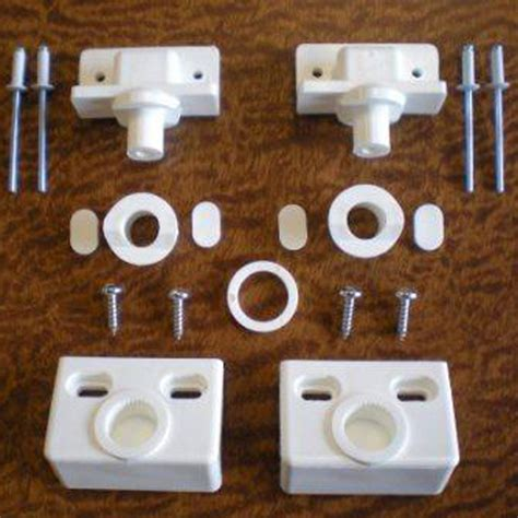 Spare Parts Clearlite Bathrooms Shower Door Pivot Parts